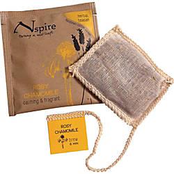 Numi Nspire Tea Rosy Chamomile 088