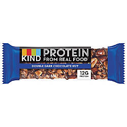 Kind Protein Bar Dark Chocolate And