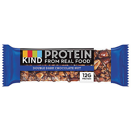 Kind Protein Bar, Dark Chocolate And Nuts, 1.8 Oz