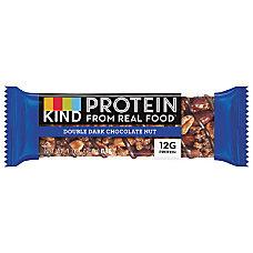 Kind Protein Bar Dark Chocolate And