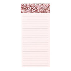 Office Depot Brand Magnetic List Pad