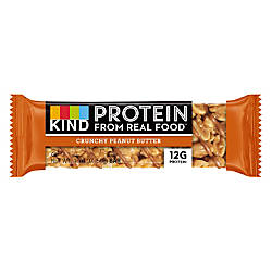 Kind Protein Bar Crunchy Peanut Butter