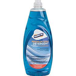 Genuine Joe Premium Dish Detergent Concentrate