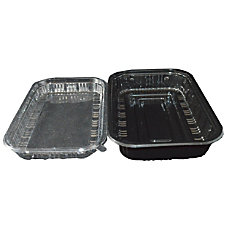 Hawaiis Finest Products Food Containers MediumLarge