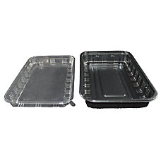 Hawaiis Finest Products Large Food Containers