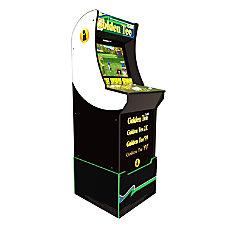 Arcade1Up Golden Tee Classic Arcade Cabinet