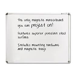 Balt Projection Plus Magnetic Marker Board