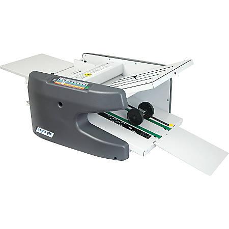 Premier 1811 Autofolder Machine - 12000 Sheets/hour - Gray
