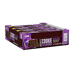 Hersheys Triple Chocolate Cookie Layer Crunch