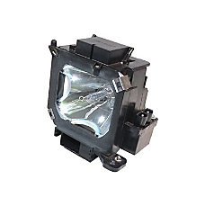eReplacements ELPLP22 V13H010L22 Replacement Lamp for