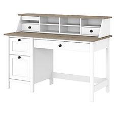 Bush Furniture Mayfield 54 W Computer