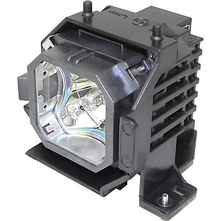eReplacements ELPLP31, V13H010L31 - Replacement Lamp for Epson - 200 W Projector Lamp - UHE - 2000 Hour, 3000 Hour Economy Mode""