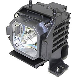 eReplacements ELPLP31 V13H010L31 Replacement Lamp for