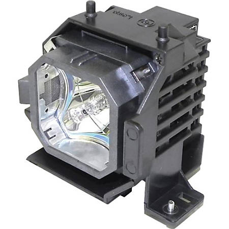 eReplacements ELPLP31, V13H010L31 - Replacement Lamp for Epson