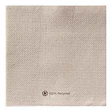 FashnPoint 1 Ply Beverage Napkins 4