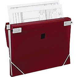 Samsill Trio 3 in 1 Binder