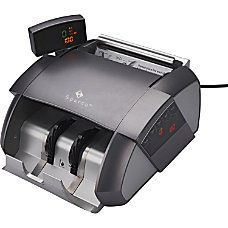 Sparco Automatic Bill Counter with Digital