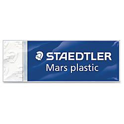Staedtler Mars Plastic Eraser Lead Pencil