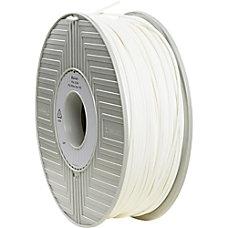 Verbatim PLA 3D Filament 3mm 1kg