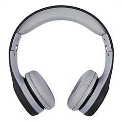 Ativa On Ear Headphones BlackGray WD