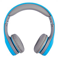 Ativa On Ear Headphones BlueGray WD
