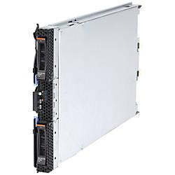 Lenovo BladeCenter HS23E 8038B1U Blade Server