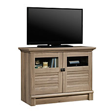Sauder Harbor View Accent TV Cabinet