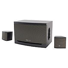 Thonet Vander Riss Speaker System Black