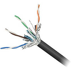 Belkin Cat 6a STP Solid Cable