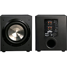 BIC America F 12 Subwoofer System