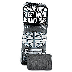GMT Steel Wool Hand Pads 0000