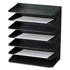 STEELMASTER Steel Multi Tier Letter Size