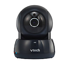 VTech Pan Tilt Wireless Camera Graphite