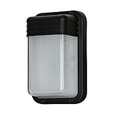 Luminance LED Wall Pack Wall Mount