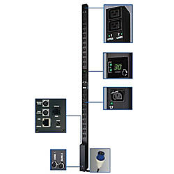 Tripp Lite PDU Switched 230V 30A