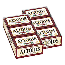 35df502a22573 Altoids Curiously Strong Mints Cinnamon 176