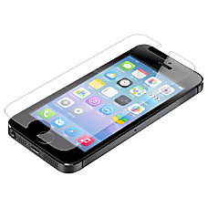 invisibleSHIELD Apple iPhone 5 Screen Protector