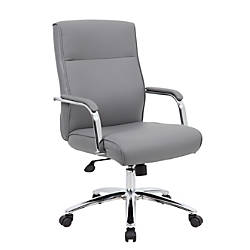 Boss Modern Conference High Back Chair