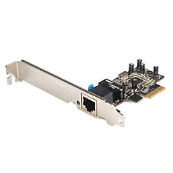 StarTechcom 1 Port PCI Express 10100