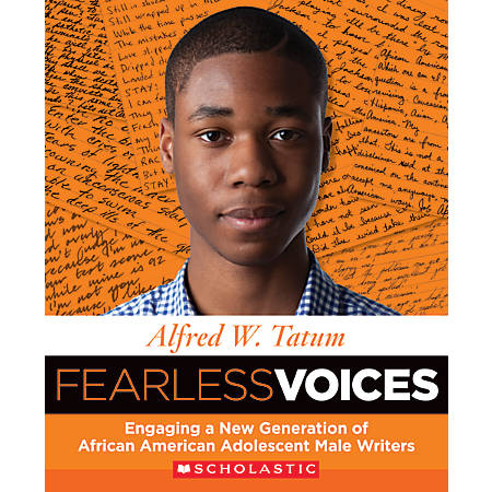 Scholastic Fearless Voices