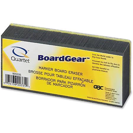 Quartet® Boardgear Markerboard Eraser