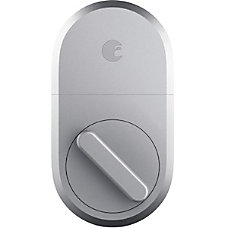 August Smart Lock Bluetooth