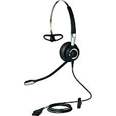 Jabra BIZ 2400 II USB Headset