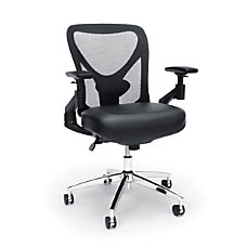 OFM Stratus High Back Vinyl Seat