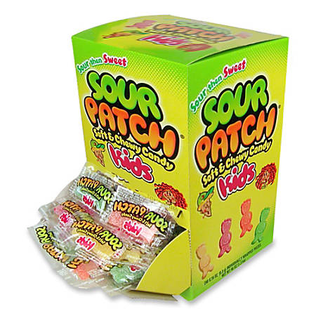 Sour Patch® Kids, 24.2 Oz Box