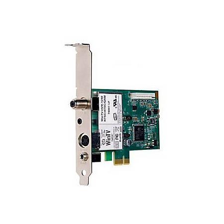 Hauppauge 1196 WinTV HVR-1250 Hybrid Video Recorder