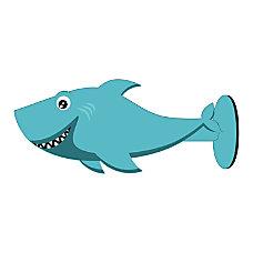 Digital Energy Phone Suction Stand Shark