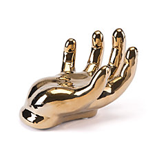 Zuo Modern Hold On Hand Sculpture