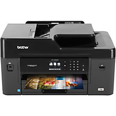 Brother Business Smart Pro Multifunction Wireless