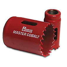 78 VARIABLE PITCH HOLESAW